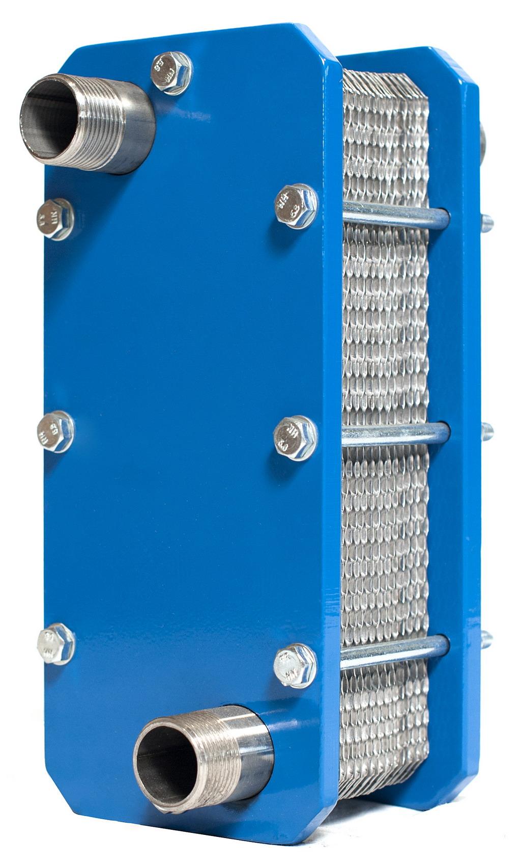 Пластинчатый теплообменник в вентиляции самые эффективные теплообменники